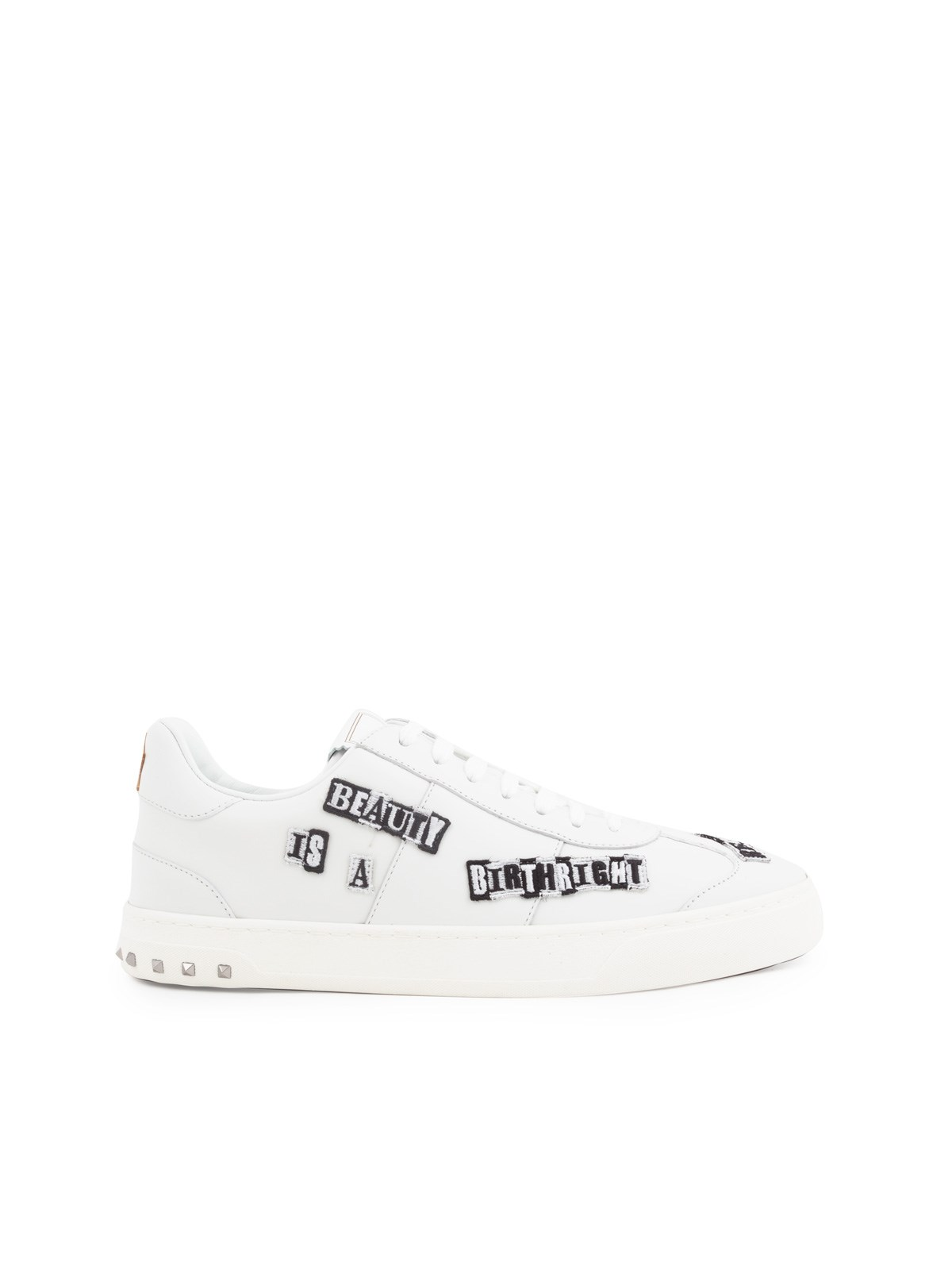 Valentino Garavani White Flycrew sneakers sale excellent WaJUJG