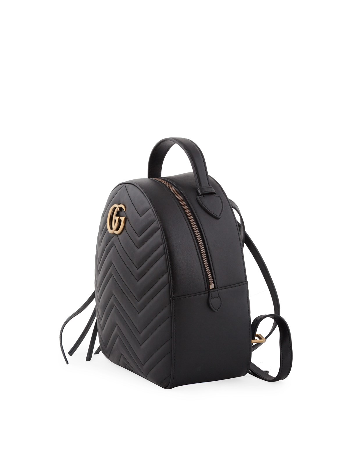 8f1c92f9bab gucci GG MARMONT QUILTED LEATHER BACKPACK available on montiboutique ...