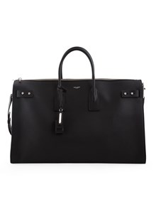 SAINT LAURENT PARIS SAC DE JOUR MAXI BAG