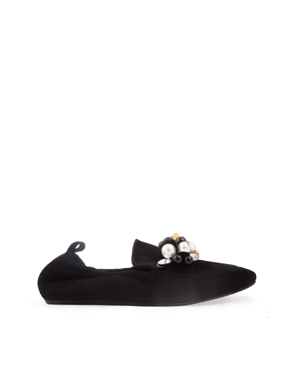8b55725ba02 lanvin LOAFERS WITH PEARLS available on montiboutique.com - 21063