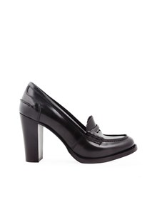 CHURCH'S LOAFERS PUMPS