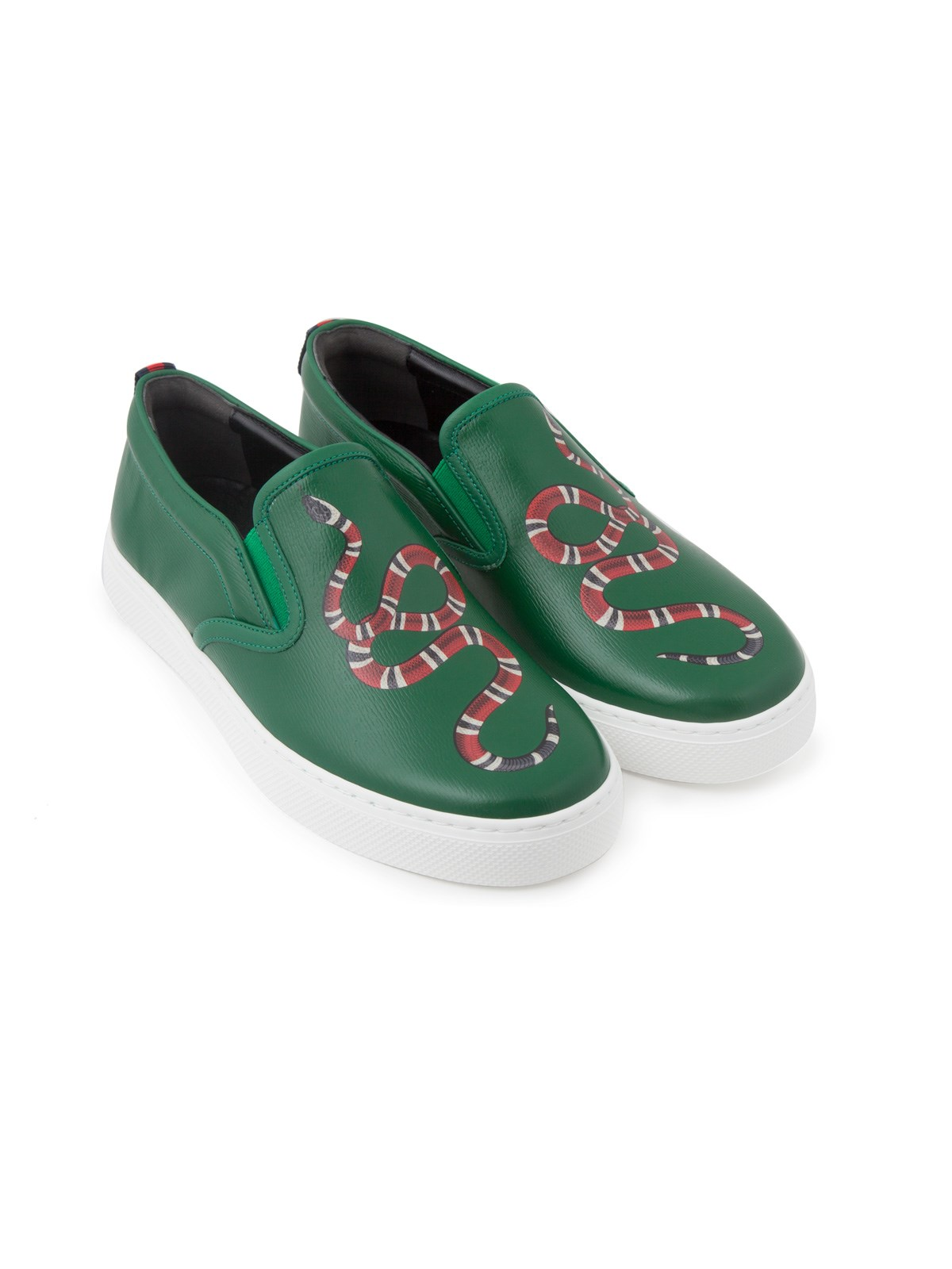e386a53936be gucci SLIP ON SNEAKERS available on montiboutique.com - 21179