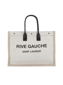 SAINT LAURENT PARIS RIVE GAUCHE TOTE