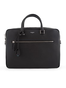 SAINT LAURENT PARIS BRIEFCASE SAC DE JOUR