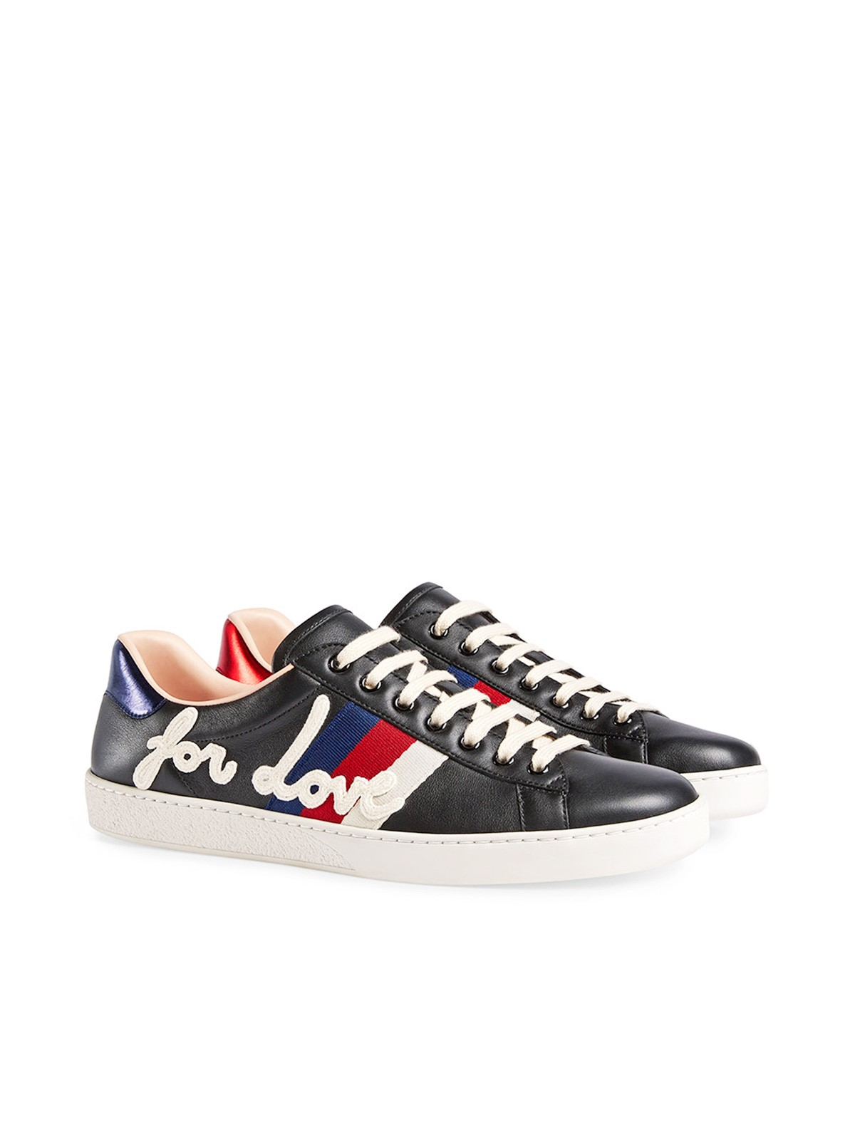 ff919c2ac gucci BLIND FOR LOVE SNEAKERS available on montiboutique.com - 21488