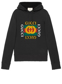 GUCCI HOODIE SWEATER