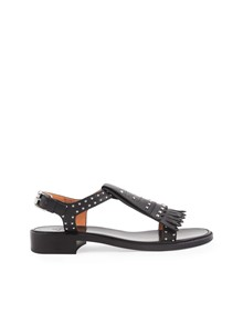 CHURCH'S STUDDED SANDALS