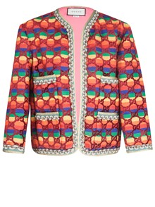 GUCCI GIPSY JACKET