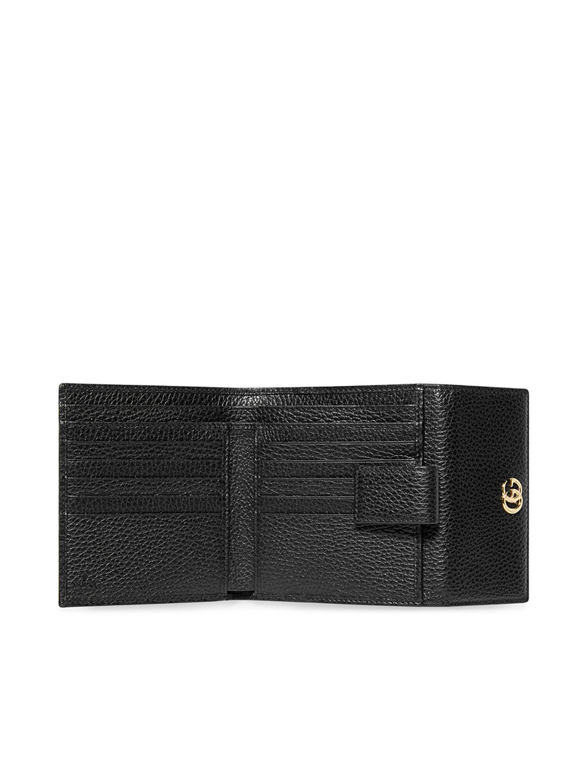 5fc6ea1c4811 gucci FRENCH FLAP WALLET available on montiboutique.com - 21658