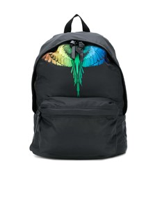MARCELO BURLON RAINBOW WINGS BACKPACK