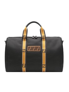 FENDI HOLDALL WITH FF LOGO
