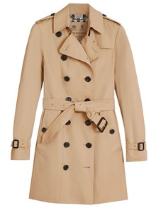 BURBERRY TRENCH SANDRINGHAM