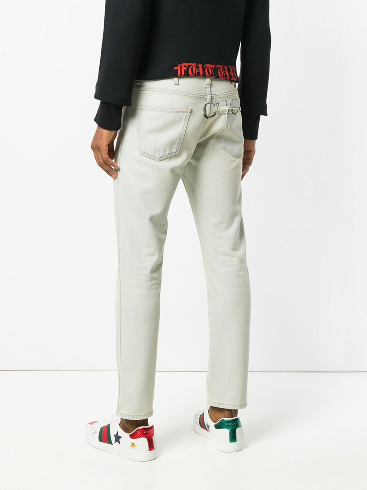 09722c0d726 gucci SKINNY JEANS available on montiboutique.com - 21995