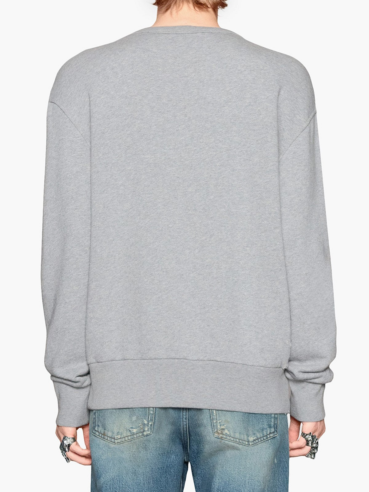 7630a42dd gucci HOLLYWOOD PLANET SWEATSHIRT available on montiboutique.com - 22088