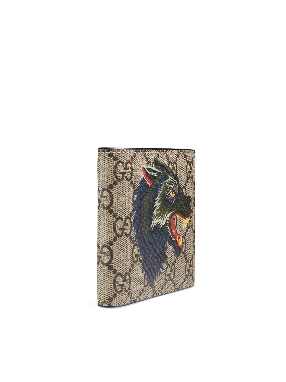 a9400af3c139 gucci WOLF PRINT WALLET available on montiboutique.com - 22300