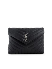 SAINT LAURENT MEDIUM LOU LOU SHOULDER BAG