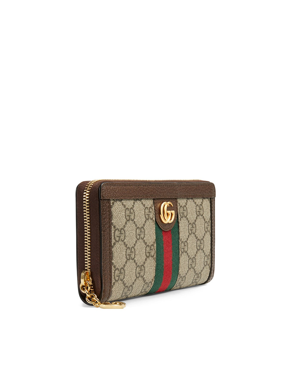 94eb36ecc84588 gucci OPHIDIA ZIP WALLET available on montiboutique.com - 22766