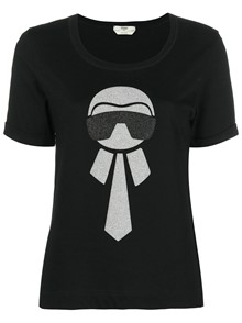 FENDI KARL T-SHIRT