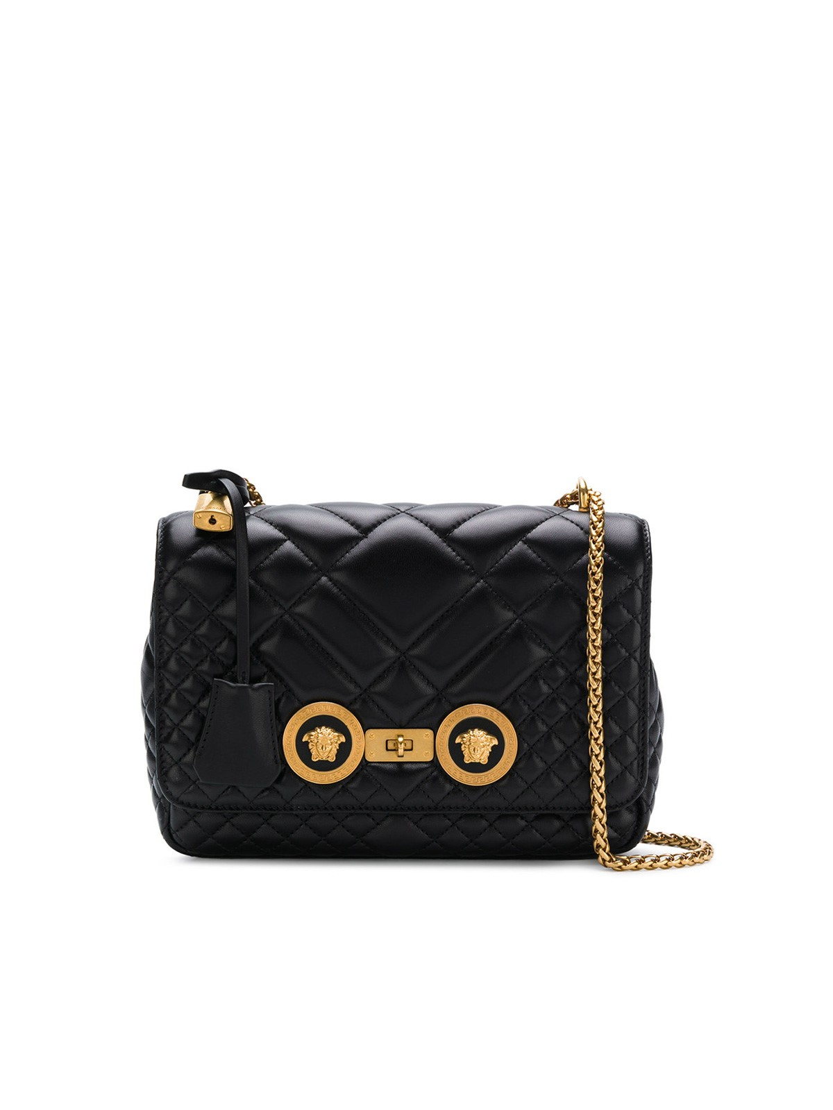 b13336aeb6d0 versace QUILTED LEATHER BAG available on montiboutique.com - 22879