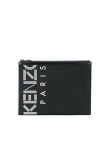 KENZO KENZO PARIS CLUTCH BAG