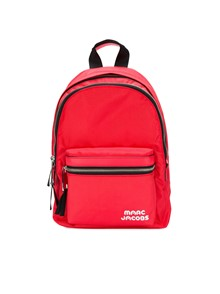 MARC JACOBS SMALL BACKPACK WITH LOGO