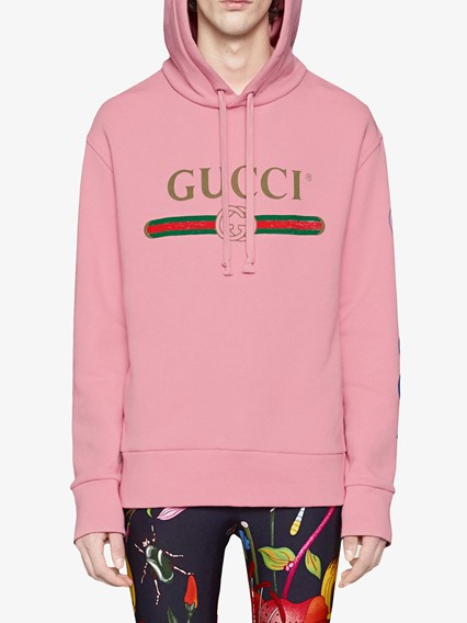 8323bfdc63c gucci DRAGON PRINT LOGO SWEATER available on montiboutique.com - 23208