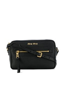 MIUMIU MINI SHOULDER BAG