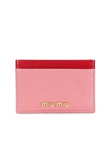 MIUMIU CARD HOLDER
