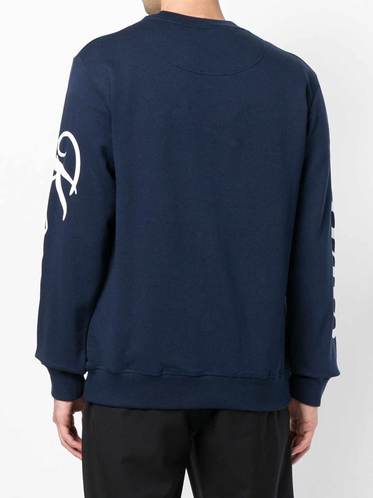 Kenzo Jumping Tiger Sweatshirt Available On Montiboutique