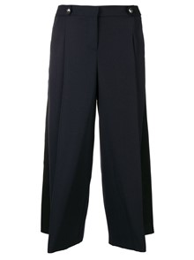 ALEXANDER MCQUEEN  HIGH WAISTED TROUSERS