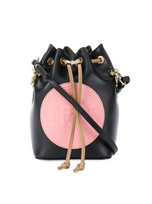FENDI TRESOR BUCKET BAG