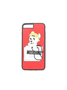 MOSCHINO IPHONE 7S CASE
