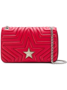 STELLA MCCARTNEY BORSA A SPALLA STAR