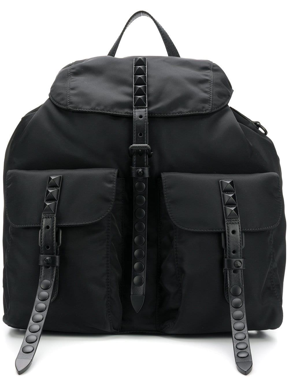 8a63017a8 ... discount code for prada woman backpack 6b451 10246