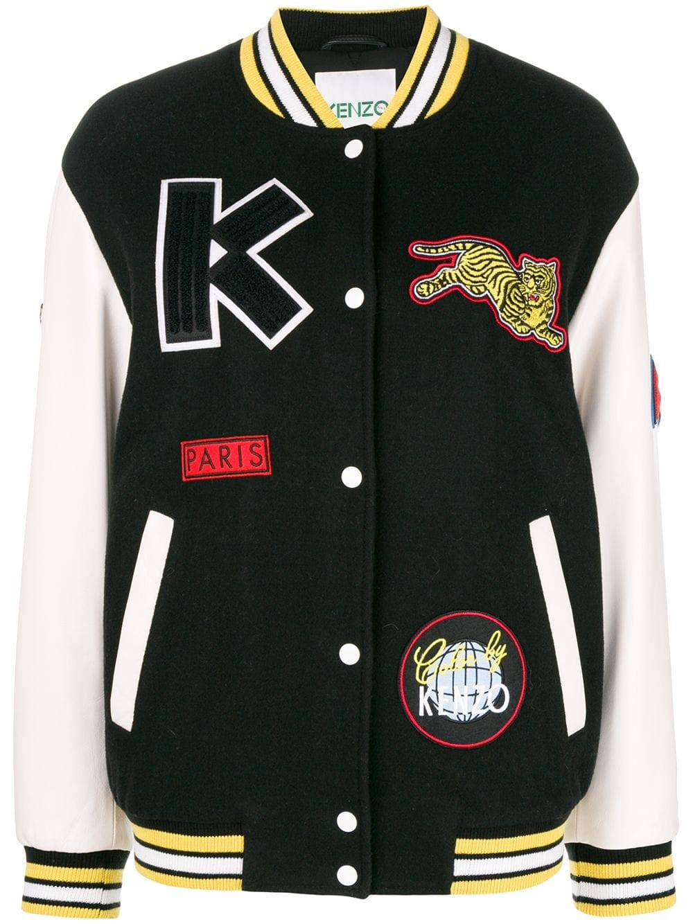 kenzo originals giacca