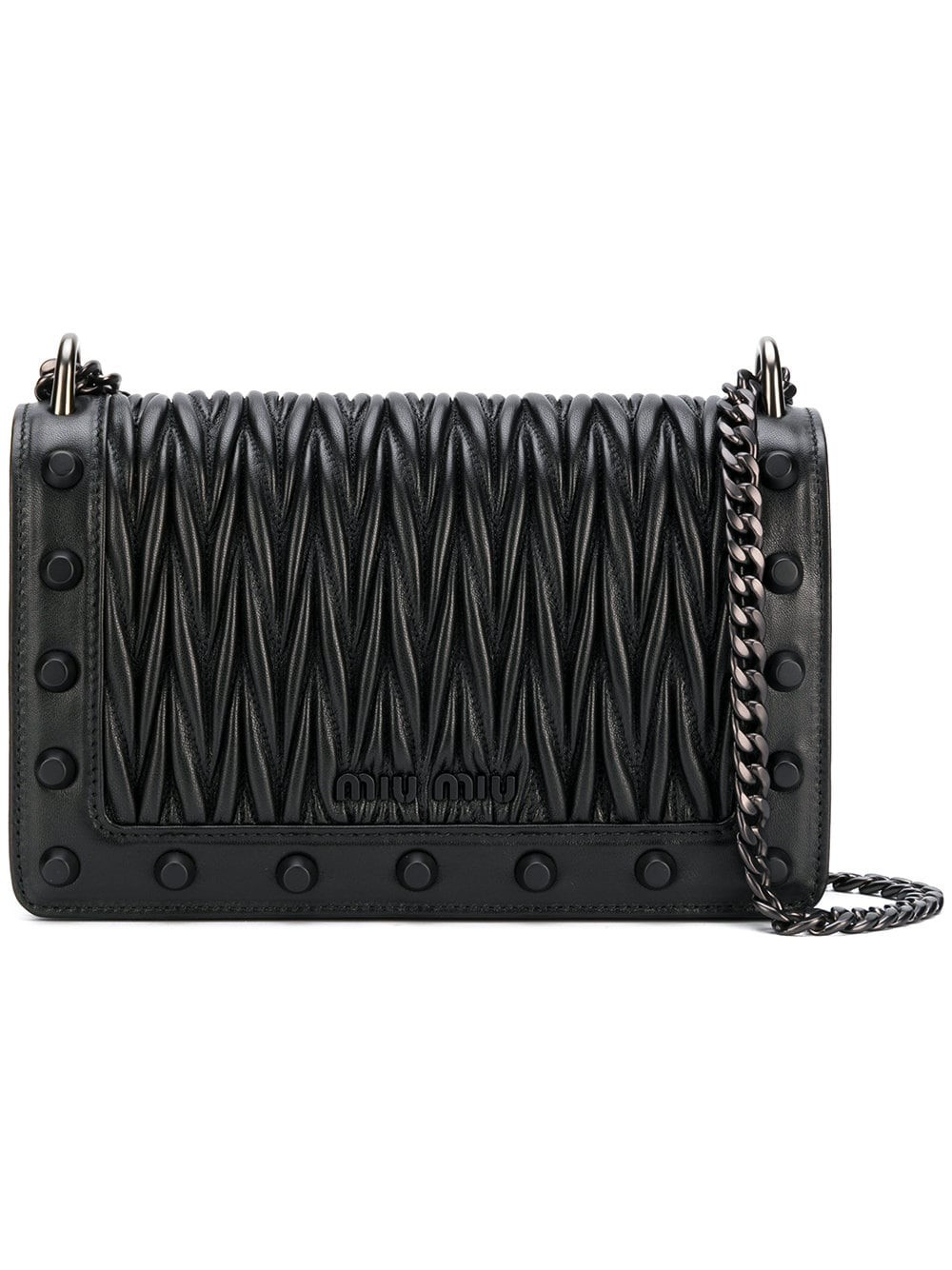 2b6f506886e miu miu QUILTED LEATHER CROSS BODY BAG available on montiboutique ...