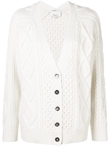 PHILLIP LIM KNITTED CARDIGAN