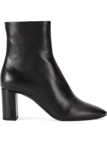 SAINT LAURENT HIGH HEELED BOOTS