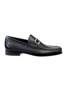 SALVATORE FERRAGAMO GANCIO LOAFERS