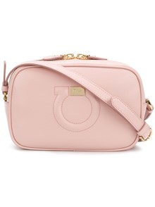 SALVATORE FERRAGAMO LOGO CROSS BODY BAG