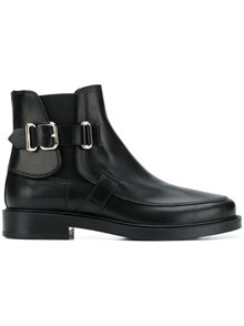 TOD'S BUCKLE BOOTS
