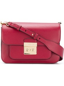 MICHAEL KORS MK SATCHEL SHOULDER BAG
