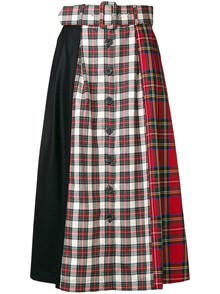 ISA ARFEN WOMAN SKIRT