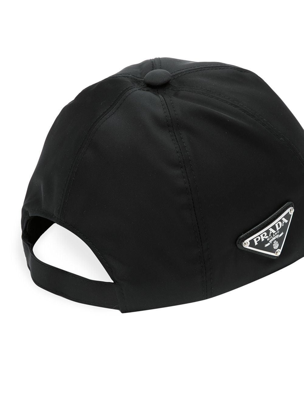 prada BASEBALL CAP available on montiboutique.com - 24986 51d148624bf