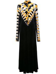 PROENZA SCHOULER PRINTED LONG DRESS