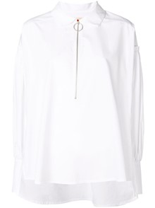 MARNI ZIPPED SHIRT