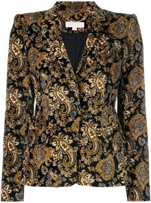 MICHAEL KORS MK PRINTED JACKET