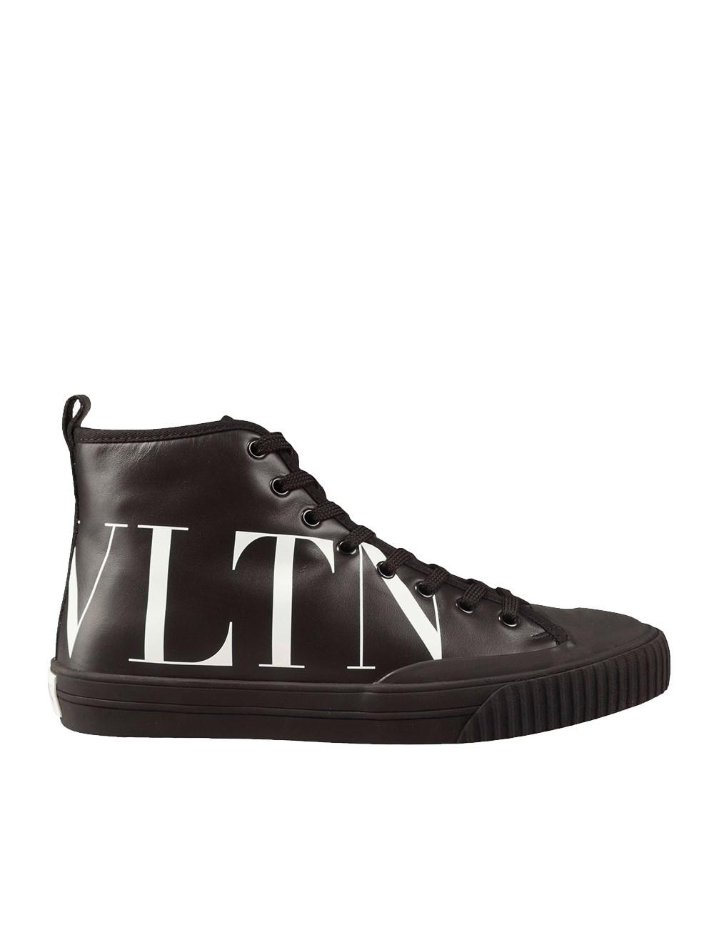 Su Garavani 25383 Alte Valentino Vltn Sneakers Logo TkPXOZiu