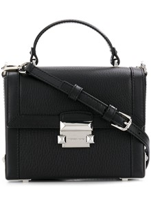 MICHAEL KORS MK MINI SATCHEL BAG