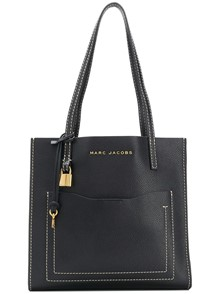 MARC JACOBS MEDIUM GRIND TOTE BAG